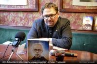 Maksymilian M. Kolbe. Biografia świętego męczennika