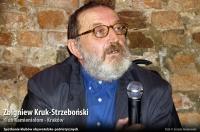 """Kluby obywatelsko-patriotyczne w polskiej """"tuskokracji"""", Zbigniew Kruk-Strzeboński - kkw 71 - 21.01.2014 - kluby w kkw - fot © leszek jaranowski 005"""